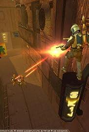 Star Wars: Bounty Hunter(2002) Poster - Movie Forum, Cast, Reviews