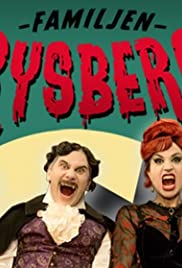 Familjen Rysberg Poster