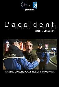 Regarder des films complets L'Accident - L'ombre du doute, Edwin Baily [1920x1080] [640x960]