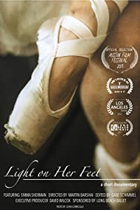 Best site for free downloading movies Light on Her Feet [480x360]