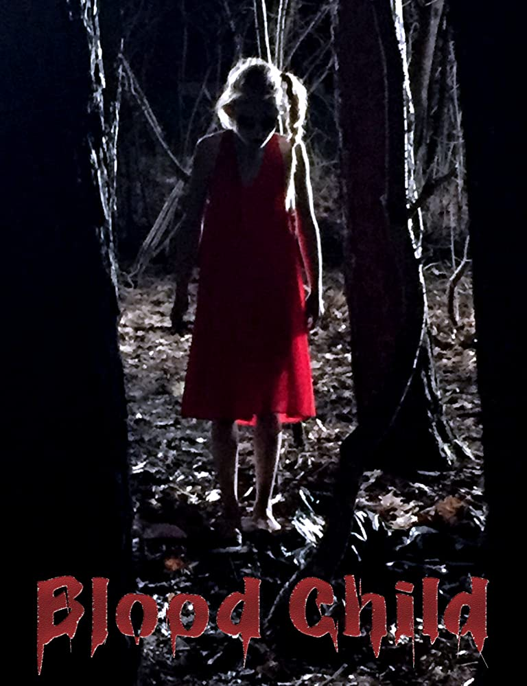 Дитя на крови