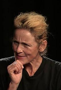 Jacqueline Abrahams Picture