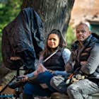 Anthony Hemingway and Courtney A. Kemp in Power Book II: Ghost (2020)