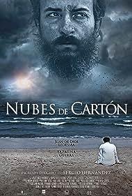 Sergio Hernández in Nubes de cartón (2019)