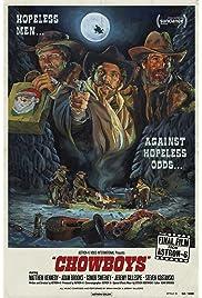 Chowboys: An American Folktale