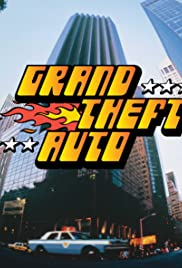 Grand Theft Auto(1997) Poster - Movie Forum, Cast, Reviews