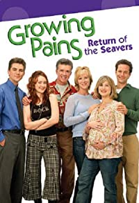 Primary photo for Growing Pains: Return of the Seavers
