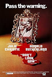 Don't Look Now (1973) Poster - Movie Forum, Cast, Reviews