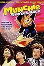Munchie Strikes Back (1994) Poster