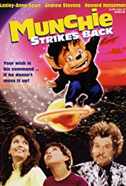 Watch Free Munchie Strikes Back (1994)