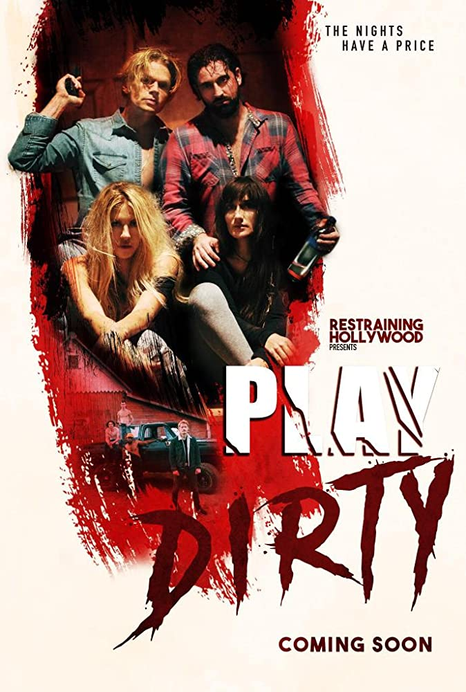 Play Dirty (2018)