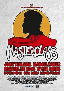 Masterclass (2018)
