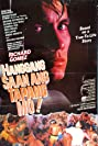 Hanggang saan ang tapang mo (1990) Poster