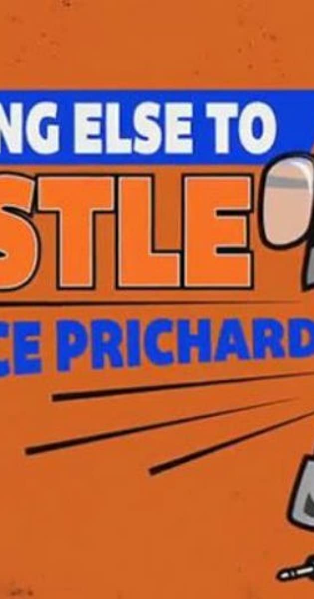 Download Something Else to Wrestle with Bruce Prichard or watch streaming online complete episodes of  Season1 in HD 720p 1080p using torrent