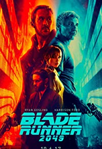 Primary photo for Blade Runner 2049: Designing the World of Blade Runner 2049