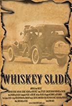 Whiskey Slide