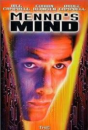 Menno's Mind Poster