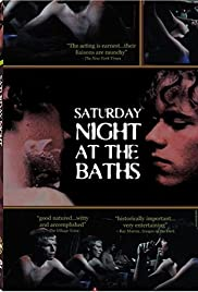 Saturday Night at the Baths (1975) Poster - Movie Forum, Cast, Reviews