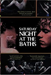 Primary photo for Saturday Night at the Baths