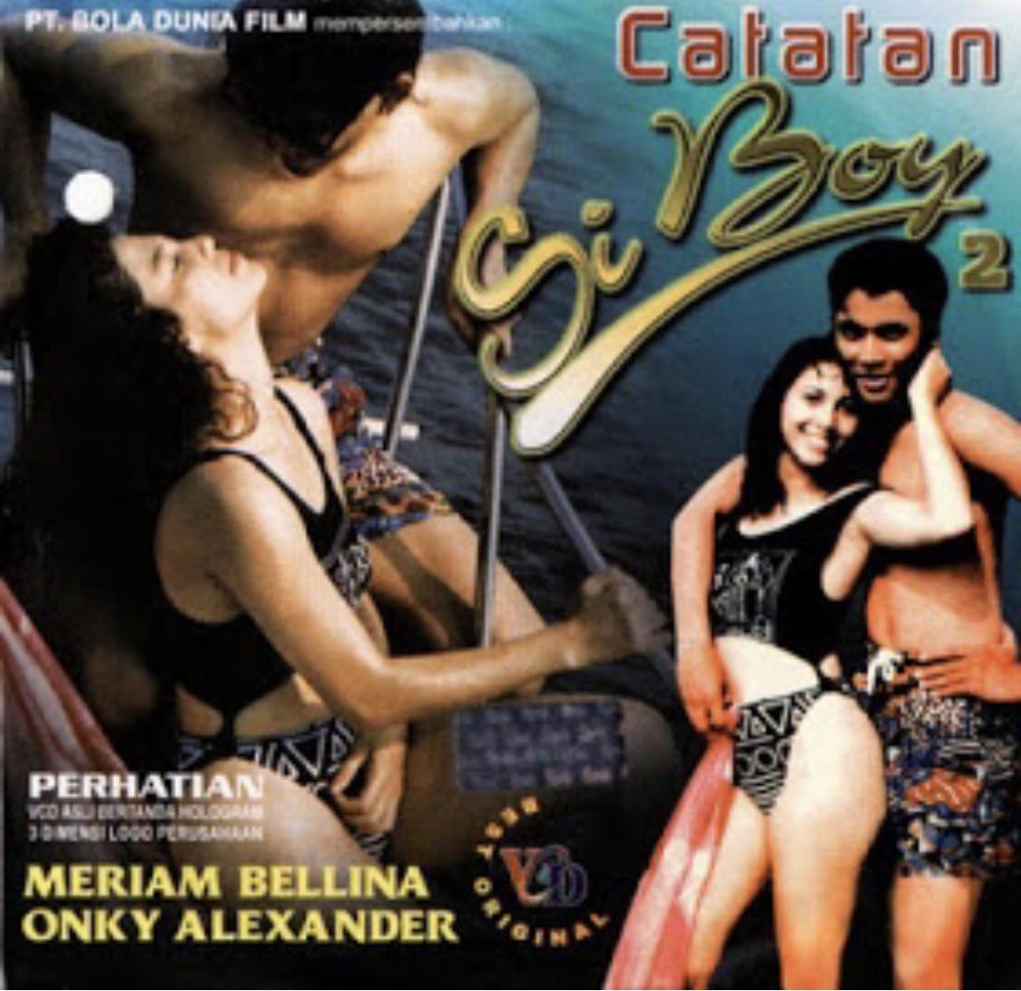 Catatan Si Boy 2 ((1988))