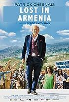 Lost in Armenia