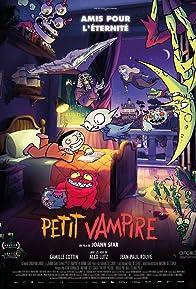 Primary photo for Little Vampire