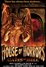House of Horrors: Gates of Hell Poster