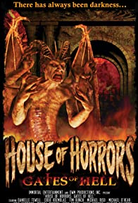 Primary photo for House of Horrors: Gates of Hell