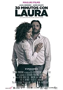 Latest english movie trailers free download 30 Minutes with Laura [480x800]