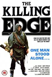 The Killing Edge Poster