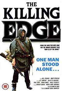 Primary photo for The Killing Edge