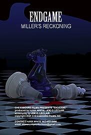 Endgame (Miller's Reckoning) Poster