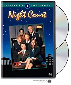 Filmer som kan lastes ned gratis Night Court: Harry and the Rock Star USA [720x400] [1280x720] [iPad]