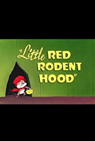 Primary photo for Little Red Rodent Hood