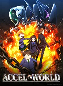 Accel World full movie download mp4