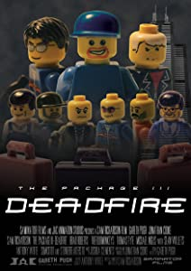 The Package III: Deadfire movie in hindi hd free download