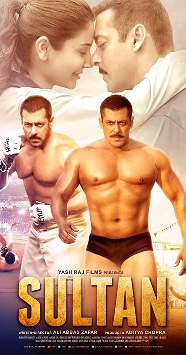 Subtitle of Sultan