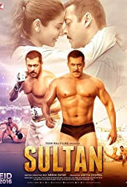 Sultan (2016) Full Movie Watch Online HD Download thumbnail