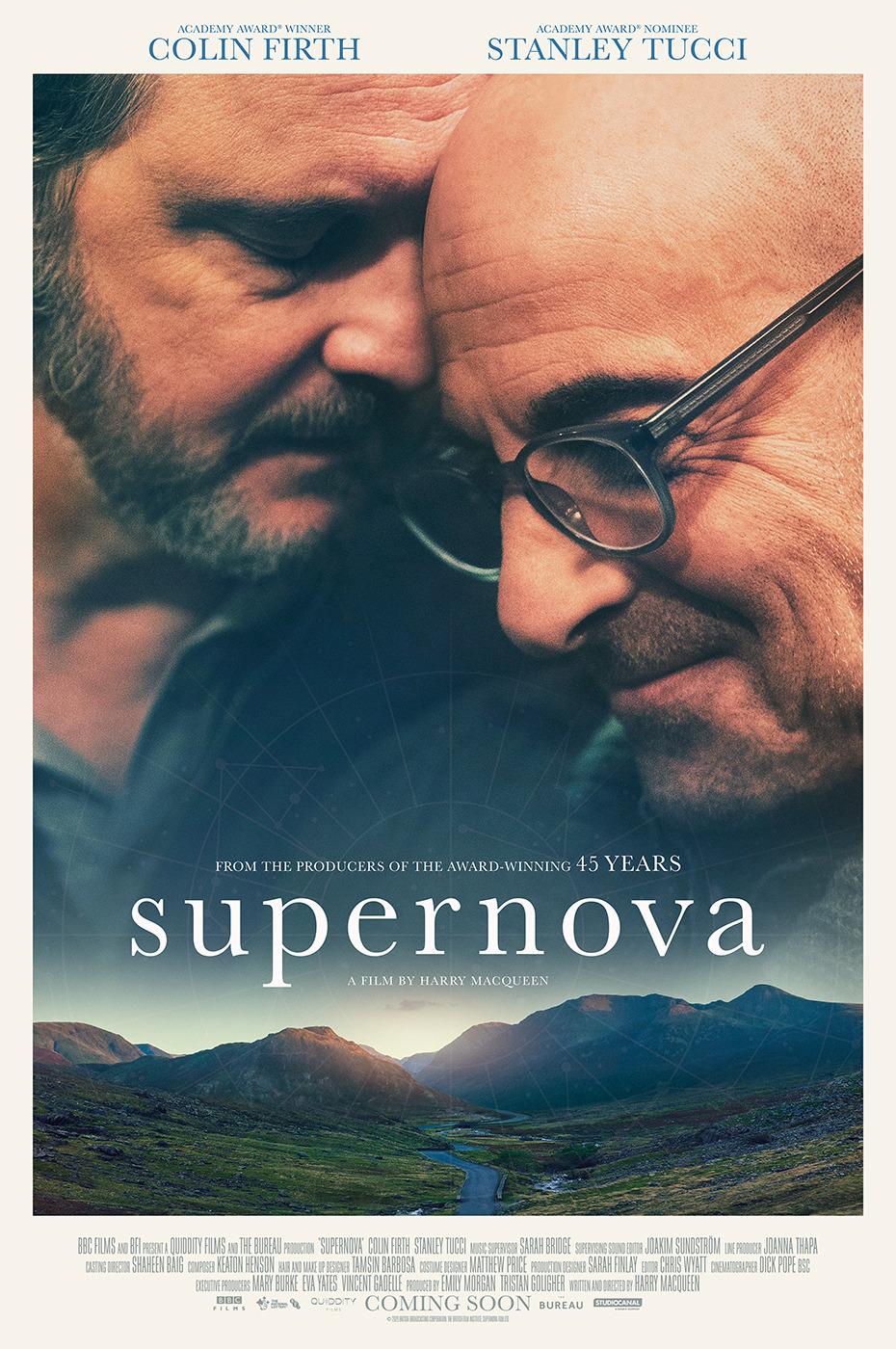 Supernova (2020) - IMDb