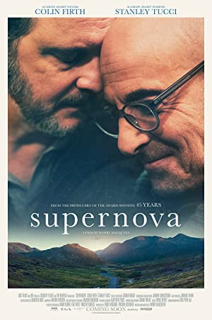 Watch Supernova 2020 free online