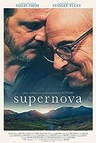Supernova (2020) Poster