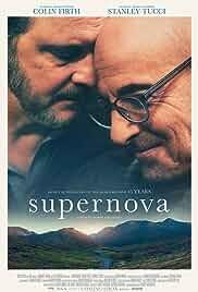 Supernova (2020) HDRip english Full Movie Watch Online Free MovieRulz