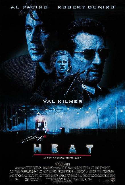 Film: Büyük Hesaplaşma - Heat