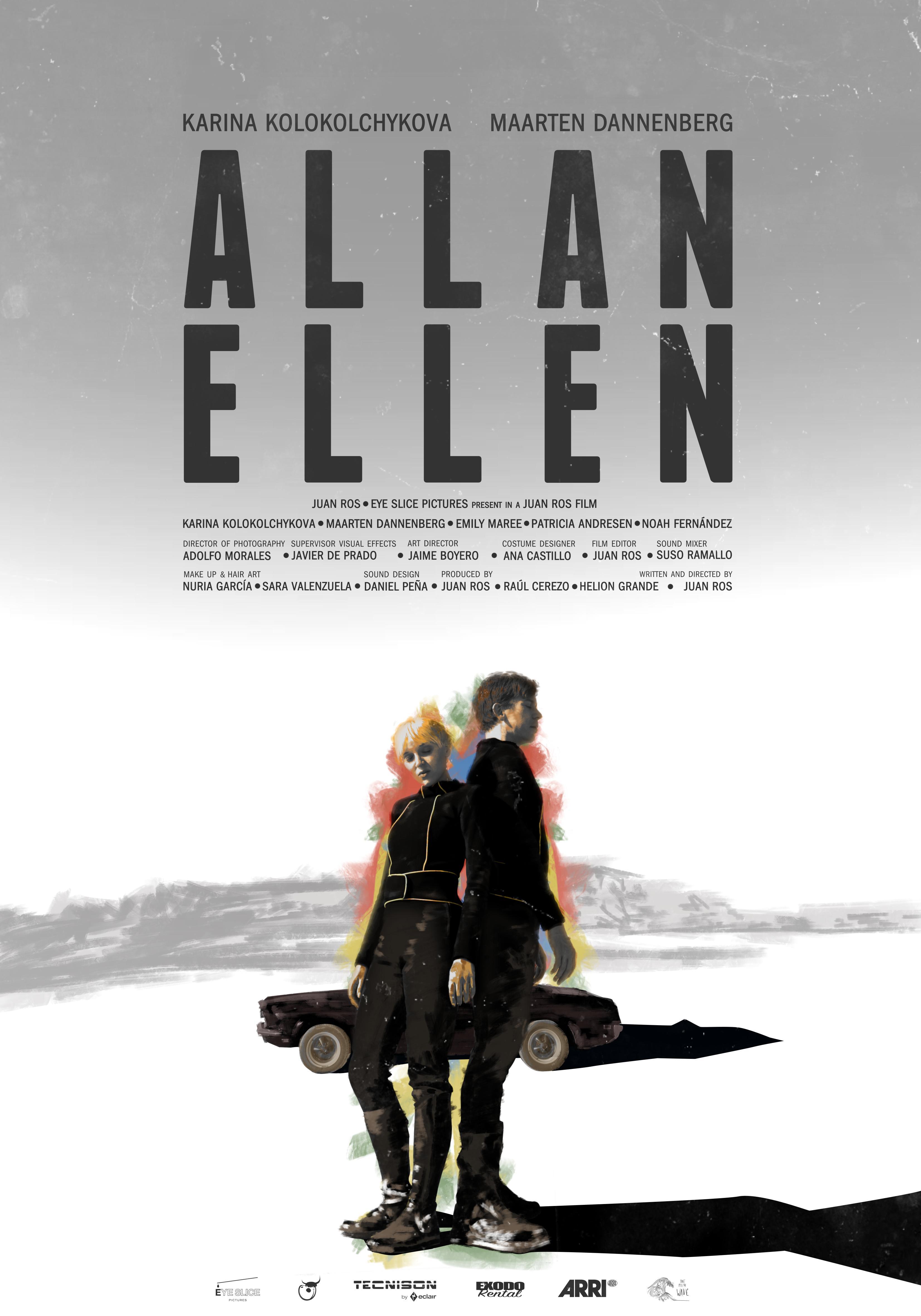 Allan Ellen (2019) - IMDb