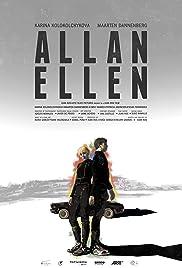 Allan Ellen Poster