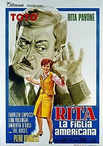 Movies pc watch tv Rita, la figlia americana [h264]