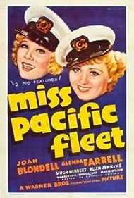 Miss Pacific Fleet (1935) Poster - Movie Forum, Cast, Reviews