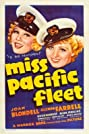 Miss Pacific Fleet (1935) Poster
