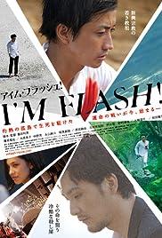 I'm Flash! Poster