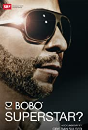 DJ Bobo: Superstar Poster